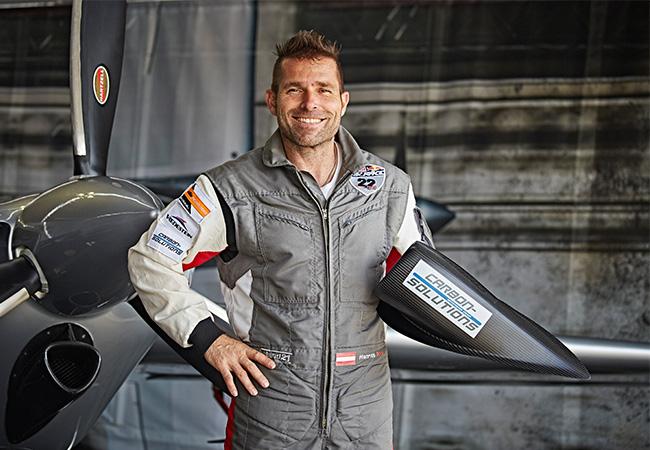 Hannes Arch Carbon